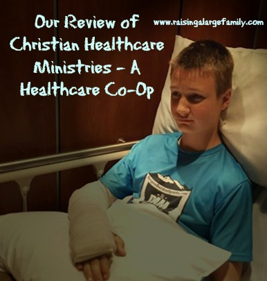 Christian Healthcare Ministries, Our Review